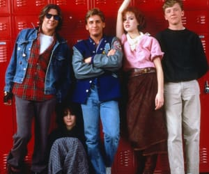 The Breakfast Club, movie, and Breakfast Club image
