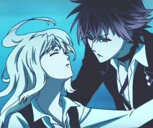 diabolik lovers, anime, and gif image