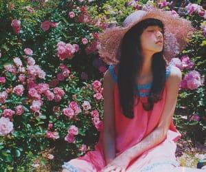 nana komatsu and girl image