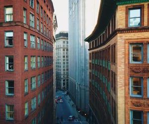 architecture, vsco, and boston image