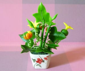 etsy, figurines, and vegetable image
