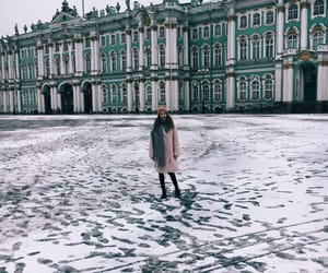 before, russia, and winter image