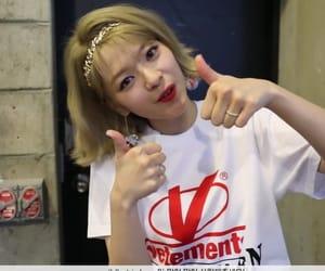 twice, jeongyeon, and kpop icons image