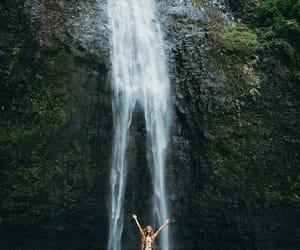 summer swimwear bikini, nature vacation getaway, and bucket list blogger image
