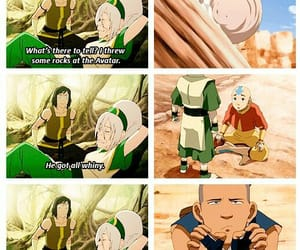 avatar, toph, and the legend of korra image