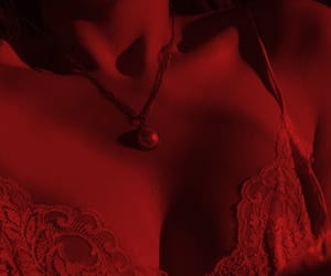 body, scarlet, and bra image