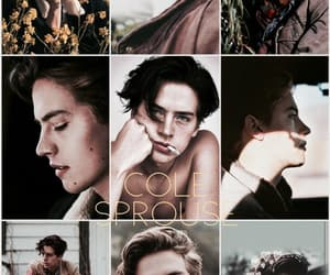 actor, cole sprouse, and boys image
