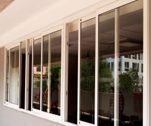 upvc windows manufacturer and upvc windows supplier image