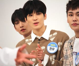 boy and kpop image