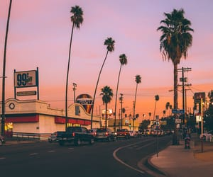 california, cyber, and grunge image