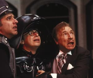 80s, 90s, and mel brooks image
