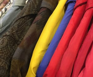 shirts, vintage, and primarycolors image
