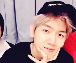 Chen, exo, and jongin image