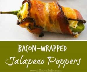 recipe, wrapped, and appetizer image