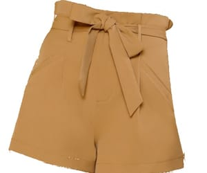 bow, khaki, and png image