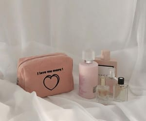 pink, aesthetic, and beauty image