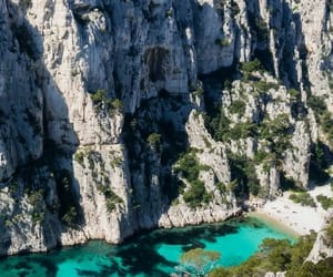 france, provence, and sea image