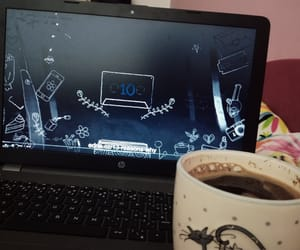 10, chill, and coffee image