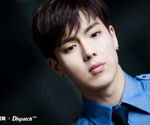 photoshoot, dispatch, and shownu image