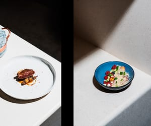 art direction, cook, and deisgn image