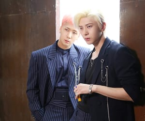 jung, kpop, and Leo image
