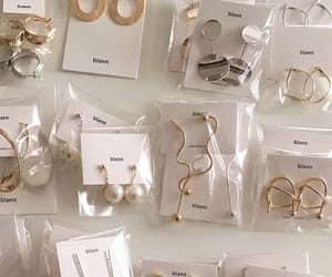 accessories, earrings, and bambi image