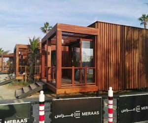 wooden pergola, joinery companies, and joinery factory in dubai image