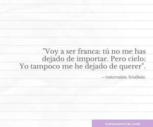 amor, amor propio, and srtabebi image
