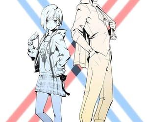 anime, anime girl, and Ichigo image