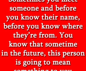 future, quotes on relationships, and relationships advice image