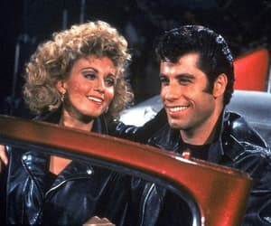 grease, 50s, and 70s image