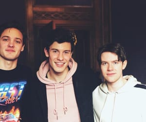fans, shawn, and sweden image