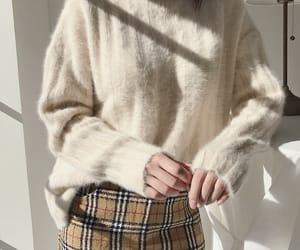 kfashion, clothes, and fashion image