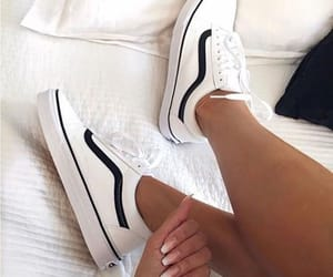 vans shoes, fashion tumblr, and inspiration inspo image