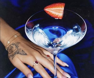 drinks and tattoo image