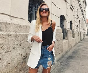 beautiful, blogger, and style image