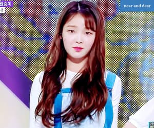 gif, seunghee, and 승희 image