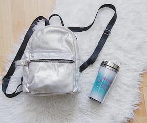 bag, girly, and basic image