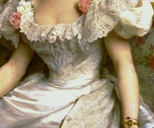 art, nice, and dress image