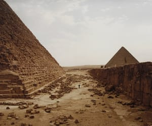 egypt and pyramids image