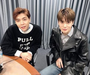 johnny, kpop, and SM image