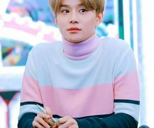 jungwoo, kpop, and nct image