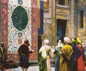 tablo, sanat, and osman image