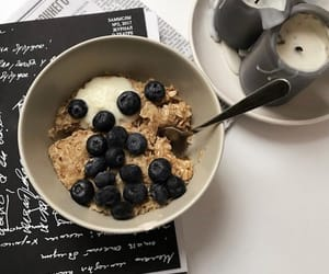 berry, breakfast, and food image