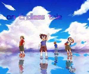 digimon, digimon adventure, and digimon tamers image
