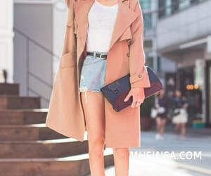 fashion, style, and korean image