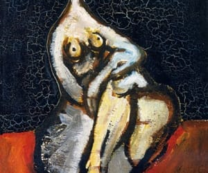 Painter, visual art, and surrealism art image