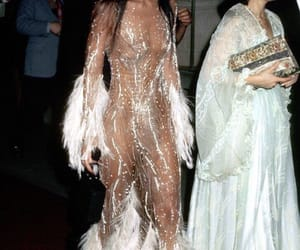 cher, fashion, and vintage image