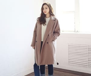 brown, fashion, and casual image