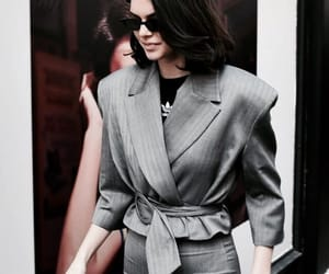 beautiful, hair, and kendall jenner image